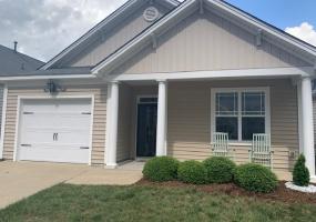256 DENBY CIRCLE CLAYTON,North Carolina 27527,2 Bedrooms Bedrooms,2 BathroomsBathrooms,House,DENBY CIRCLE,1107
