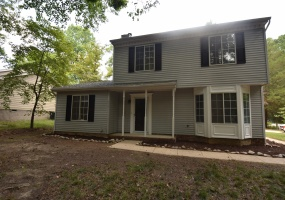 2301 Merganzer Raleigh,North Carolina 27616,3 Bedrooms Bedrooms,2 BathroomsBathrooms,House,Merganzer,1109