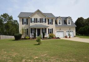 54 Trellis Ct Clayton,North Carolina 27520,3 Bedrooms Bedrooms,2 BathroomsBathrooms,House,Trellis Ct,1034