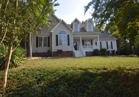 121 Trailing Oak Trl Clayton,North Carolina 27527,3 Bedrooms Bedrooms,3 BathroomsBathrooms,House,Trailing Oak Trl,1039