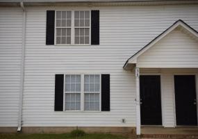 36 Futrell Rd Selma,North Carolina 27576,3 Bedrooms Bedrooms,2 BathroomsBathrooms,Apartment,Futrell Rd,1044