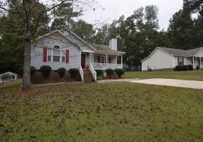 114 Gracie Lane Clayton,North Carolina 27520,3 Bedrooms Bedrooms,2 BathroomsBathrooms,House,Gracie Lane,1045