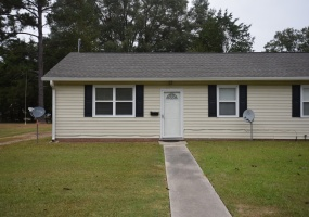 703 Hare St Selma,North Carolina 27576,2 Bedrooms Bedrooms,1 BathroomBathrooms,Duplex,Hare St,1046