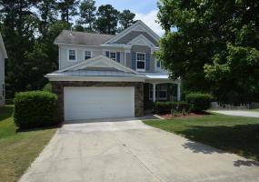 221 Georgetowne Dr, Clayton, North Carolina 27520, 3 Bedrooms Bedrooms, ,2 BathroomsBathrooms,House,For Rent,Georgetowne Dr,1081